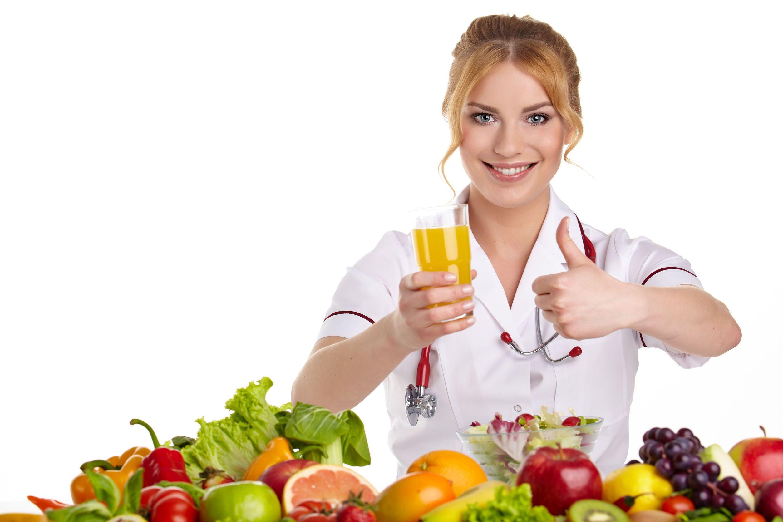 Dietética, Nutrición, Alimentación | NutreVida y Bienestar