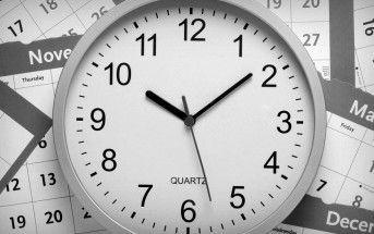 Aprovecha el tiempo, el mejor Tesoro que tenemos