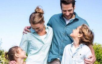 Cómo fomentar el positivo en nuestros hijos. Ser padres felices con hijos felices