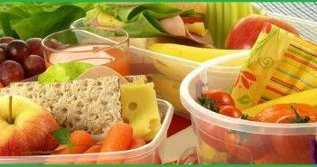Ideas sobre como consumir más frutas y verduras