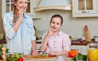 Educación Nutricional Infantil