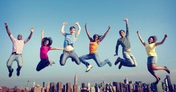 Ser Feliz - Todos podemos conseguirlo