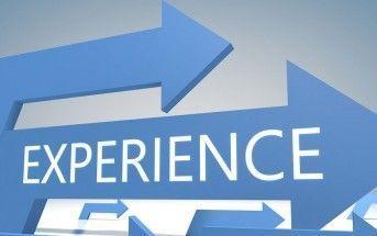 La Experiencia es un grado