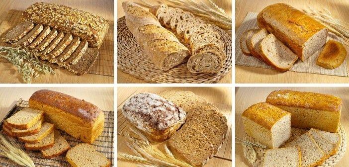 Comer pan es bueno