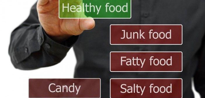 Hábitos Alimentarios NO Saludables