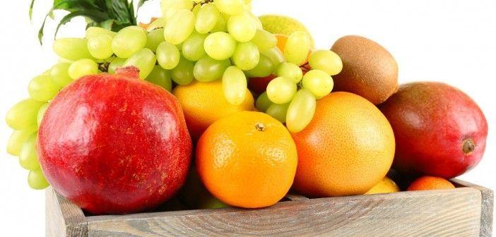 Cenar solo Fruta ni adelgaza ni es saludable