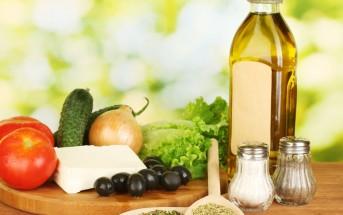La Dieta Mediterránea y su Historia