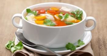 Dieta de la Sopa