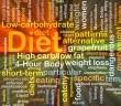 Características de los diferentes Tipos de Dietas Milagro